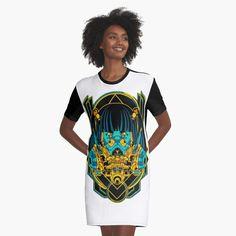 Anime girl shirts and dresses for women! Different sizes and colors! Girl Shirts, Women's Shirts, Racerback Tank Top, Chiffon Tops, Classic T Shirts, Tank Tops, Colors, Anime, Dresses