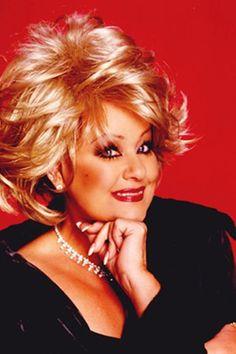 9 Best Tammy Faye Images Tammy Faye Bakker Television Television Tv