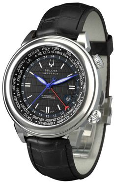 Bulova Accutron Sir Richard Branson Limited Edition Watch bulova 3500$