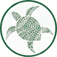 mosaicturtle
