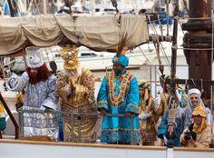 Why we celebrate día de los Reyes Magos | Blog de BabyCenter