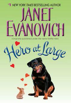 Hero at Large by Janet Evanovich (PDF)