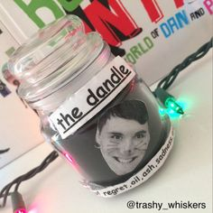 I want a dandle<<< can this be a new thing on the dan and phil shop