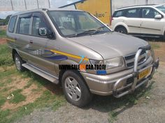Used Chevrolet Tavera For Sale In Bhubaneswar Odisha India At