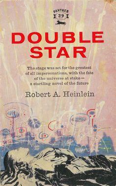 Double Star, Robert Heinlein