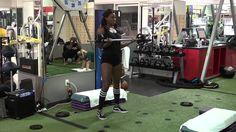 lmd bodypump 91 assessment video