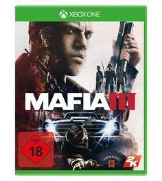 Super Angebot für alle Xbox One Besitzer! Ihr bekommt bei amazon das Game Mafia III für nur 9,97€ - der geizhals.at Vergleichspreis liegt bei 17,99€!   #Amazon #Computerspiele #Konsole #Mafia #Mafia3 #XboxOne