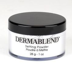 Dermablend  Setting Powder (loose