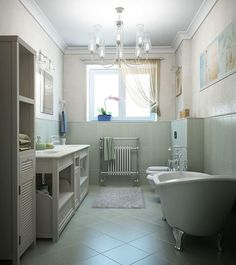 Well if your bathroom is small and you are confused about the designing of the space then come checkout our collection of30Marvelous Small Bathroom Designs Leaves You Speechless and get inspired.