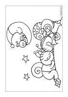 Bogyó és Babóca kifestők és színezők. Nyomtatható kifestők. Colouring Pages, Coloring Books, Preschool Activities, Kids Learning, Summer Fun, Mandala, Painting, Vegan Recipes, Draw
