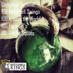 kettlebell, kettlebell workout, kettlebell exercise, kettlebell circuit, hiit
