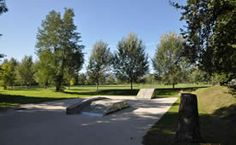 Serchio River Park (Lucca - Tuscany)