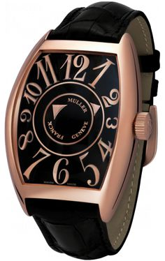 Franck Muller Double Mystery   For all the latest news on luxury watches and watches for sale www.ChronoSales.com   #ChronoSales