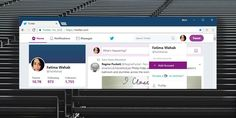 How To Add Multiple Twitter Accounts On Twitter Web