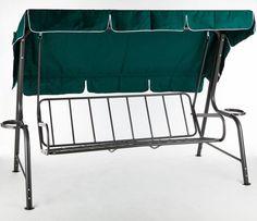 Metal Garden Hammock Frame Cast Aluminum Patio Furniture, Metal Garden Furniture, Outdoor Furniture, Hammock Frame, Garden Hammock, Outdoor Chairs, Outdoor Decor, Wardrobe Rack, Home Decor