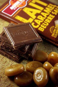 #chocolat #lait #caramel #beurre salé #chocolate #milkchocolate #saltedbutter #organic #bio #fairtrade #équitable