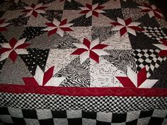 Pattern Clay's Choice - Quilters Club of America