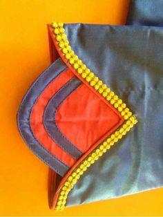 Chudidhar Neck Designs, Blouse Neck Designs, Hand Designs, Sleeve Designs, Kurti Sleeves Design, Kurta Neck Design, Sleeves Designs For Dresses, Simple Blouse Designs, Stylish Blouse Design