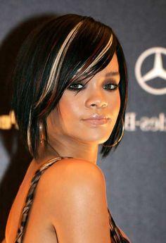 trendy-short-2015-hairstyle-rihanna   Best Hairstyles Design - most popular hairstyles