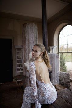 Vestidos de Noiva Berta Bridal Outono/Inverno 2016. - OMG I'm Engaged