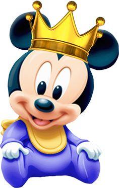 Baby Mickey, Theme Mickey, Mickey Mouse Baby Shower, Mickey Mouse Shorts, Baby Mouse, Mickey Mouse Kunst, Mickey Mouse Cartoon, Mickey Craft, Minion Card