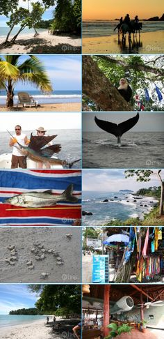 What do you love most about Costa Rica?