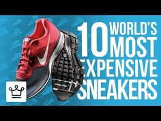 d1099c148645a8 13 Top Most Expensive Sneakers Ever Made images
