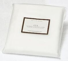 Fabric Shower Curtains & Shower Curtain Hooks | Pottery Barn