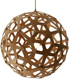 Coral Pendant Design Within Reach
