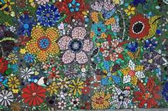 Floral Mosaics