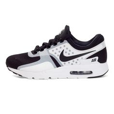 the best attitude 07a23 2922f NIKE AIR MAX ZERO ESSENTIAL Men s Running Shoes Sneakers