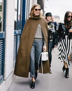 The cape, how to wear a cape, cape outfit, casual outfit idea, cape outfit idea, fall outfit idea, cold weather outfit, how to layer, layered outfit