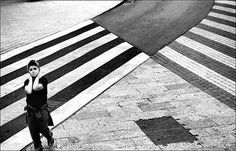 An international collective of street photographers. David Gibson, Its Nice That, Street Photographers, Single Image, Wonderful Images, Urban, Melancholy, Photography, Patterns
