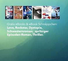 """Gratis eBooks: """"Millionärspoker"""" – Love-Märchen, """"Basterds: Rockstar sucht Nanny"""" - Liebesroman, """"Violet – Verletzt / Versprochen / Erinnert"""" - Dystopie und als aktuelle 99 Cent eBook Schnäppchen: Schwesternroman, spritziger Episoden-Roman, Thriller. Lesespaß für Euch und Eure Freundinnen. Poker, Star Wars, Thriller, Ebooks, Book Presentation, Romance Books, Girlfriends, Addiction, Reading"""