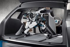 BMW i Pedelec Electric Bike • Highsnobiety