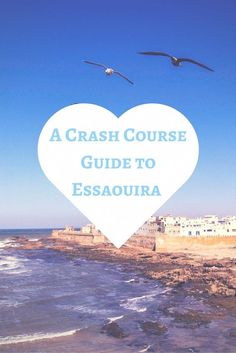 Essaouira has to be one of our favorite destinations in Morocco. We arrived with two days planned, and left over a week later. Check out our guide to Essaouira and why you should visit Africa's windiest city.