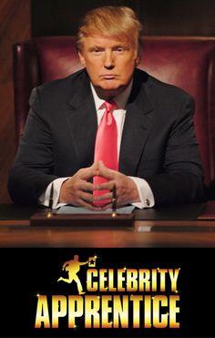 93651005afc03 The Celebrity Apprentice (Season 12) Trump Train