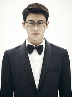 Hyung Sik - GQ Magazine May Issue '14