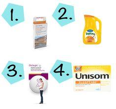 Pregnancy Nausea Relief