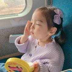 Cute Baby Meme, Cute Baby Boy, Cute Little Baby, Little Babies, Cute Kids, Cute Asian Babies, Korean Babies, Asian Kids, Cute Babies