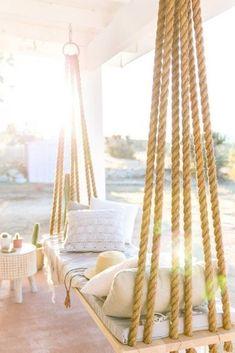 Diy Interior, Interior Styling, Interior Design, Home Furniture, Outdoor Furniture, Outdoor Decor, Furniture Design, Fireplace Furniture, Wooden Furniture