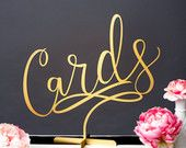 Wedding Gifts Sign - Gifts Table Sign - Joyful Collection
