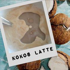 Ladybirds Nest: Kokos latte