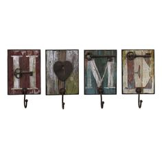 "Found it at Wayfair - Casa ""Home"" 4 Hook Coat Rack //www.wayfair.com/daily-sales/p/Affordable-Entryway-Essentials-Casa-%22Home%22-4-Hook-Coat-Rack~IMX1570~E23197.html?refid=SBP"
