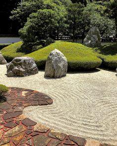 """KARESANSUI"" Jodo Komyoji. Kamakura, Japan. 「枯山水」浄土宗 光明寺 鎌倉市 神奈川県 #鎌倉#枯山水#浄土宗#光明寺#espacio_world #instaphotomatix #igclub_hdr #match_hdr #wow_america_hdr #be_one_hdr #ig_dynamic #world_besthdr #lucky_hdr #loves_united_vsco #icu_japan #bestJapanpics #ig_namaste #gallery_of_all #be_one_natura #world_bestnature #nature_altinkare #almostperfect_summer #loves_besthdr #ir_ig_nature #tokyocameraclub #wu_japan #total_shot #vip_world_photo #worldunion"