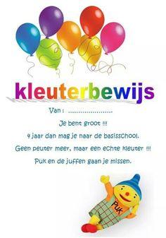 Kleuterbewijs Puk Montessori, Cool Kids, Crafts For Kids, Education, Fun, Google, Rain, Crafts For Children, Easy Kids Crafts