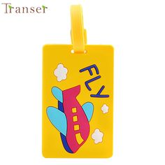 Halloween Watercolor Cat Pumpkin Luggage Tag Travel ID Label Leather for Baggage Suitcase Set 2 Piece