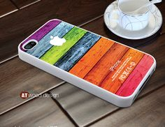 iphone case iphone 4s case iphone 4 cover white by Atwoodting