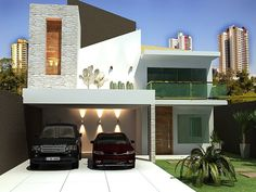 casas geminadas fachadas - Pesquisa Google