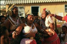 65 year old sangoma causes stir after marrying 15 year old girl   POWER could be best described as who gets what when and how and the how part for a sangoma from uMzingwane district Matabeleland South is sleeping with underage girls.  A villager in the area who requested anonymity said the man 65-year-old inyanga went to Chiredzi in 2012 and brought a then 13-year-old teenage girl and its mother. He had allegedly promised the mother of the child a job but before long he ditched her and…